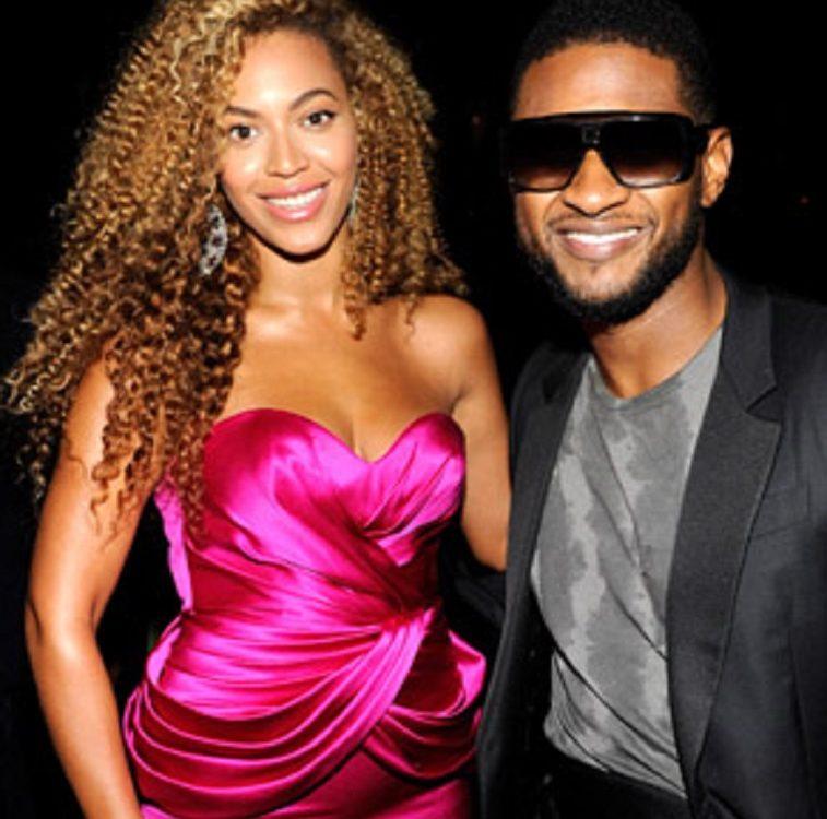 Beyonce vs Usher Debate