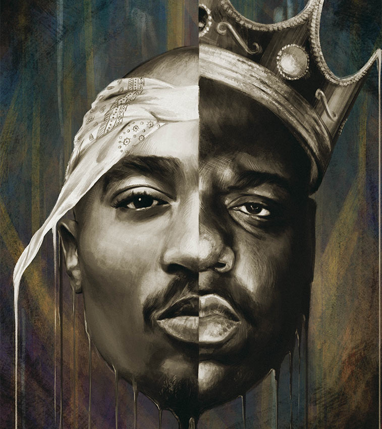 Pac vs Biggie Debate