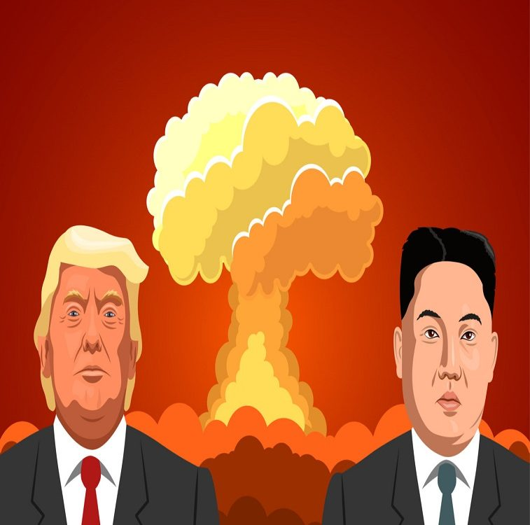 Nuclear Weapons Debate